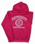 Hooded Sweater I University