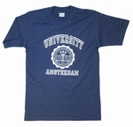 Regular Shirt University