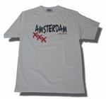 Fashion T-Shirt Amsterdam XXX 1275