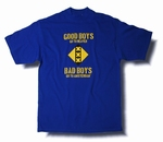 Regular Shirt Good Boys Bad Boys