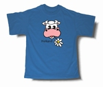 Regular Kids T-Shirt Koe