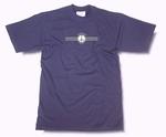 Regular T-Shirt Amsterdam Peace 1275