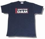 Fashion T-Shirt  XXX Amsterdam
